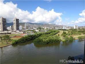2211 Ala Wai Boulevard #1503, Honolulu, HI 96815 (MLS #202003672) :: Keller Williams Honolulu