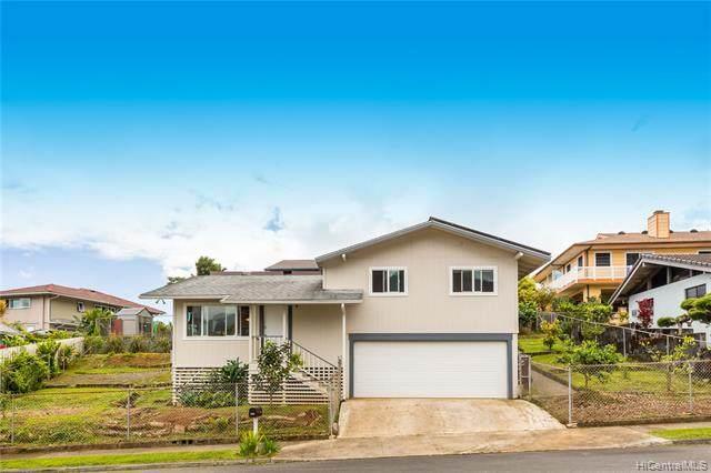 47-508 Waipaipai Street, Kaneohe, HI 96744 (MLS #202003693) :: The Ihara Team