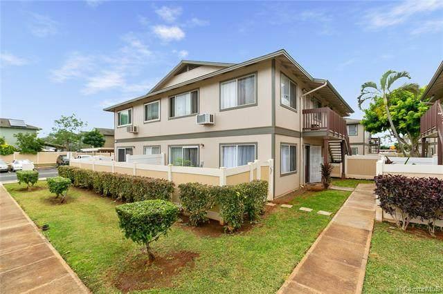 91-1018 Huliau Street 3A, Ewa Beach, HI 96706 (MLS #202003757) :: Barnes Hawaii
