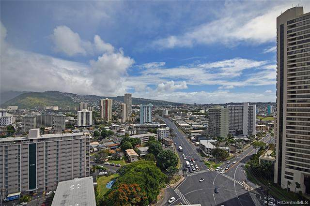 2474 Kapiolani Boulevard #2003, Honolulu, HI 96826 (MLS #202003765) :: Island Life Homes
