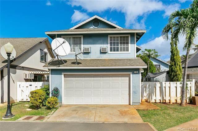 91-208 Polohuku Place #86, Ewa Beach, HI 96706 (MLS #202003786) :: The Ihara Team