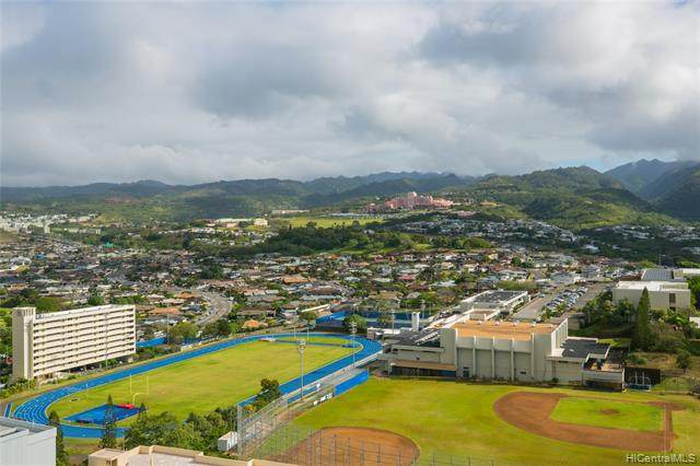 2888 Ala Ilima Street #2504, Honolulu, HI 96818 (MLS #202003800) :: Elite Pacific Properties