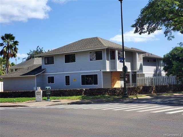 91-1015 Olepekupe Street, Ewa Beach, HI 96706 (MLS #202003817) :: Island Life Homes
