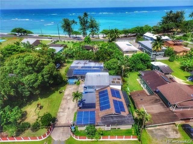 51-267 Kekio Road, Kaaawa, HI 96730 (MLS #202003857) :: Island Life Homes