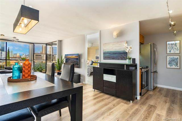 2334 Kapiolani Boulevard #404, Honolulu, HI 96826 (MLS #202003864) :: Island Life Homes