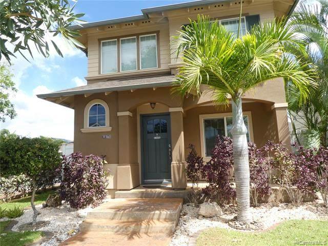 91-1065 Kaianae Street, Ewa Beach, HI 96706 (MLS #202003867) :: Island Life Homes
