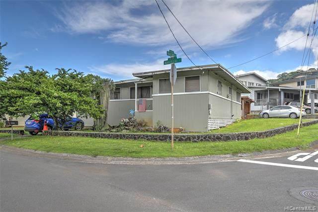 45-322 Nakuluai Street, Kaneohe, HI 96744 (MLS #202003869) :: Keller Williams Honolulu