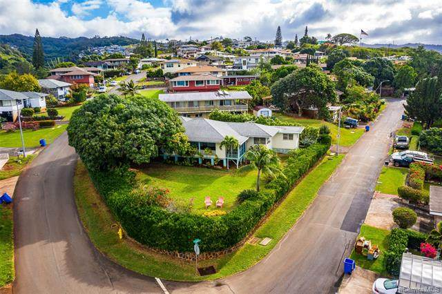99-909 Kealaluina Drive, Aiea, HI 96701 (MLS #202003889) :: The Ihara Team