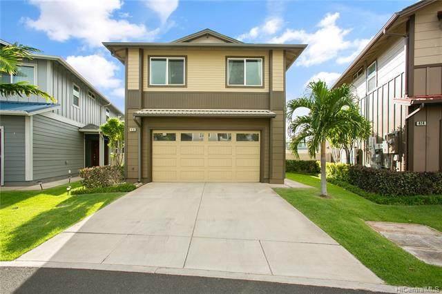 91-6221 Kapolei Parkway #416, Ewa Beach, HI 96706 (MLS #202003896) :: Island Life Homes