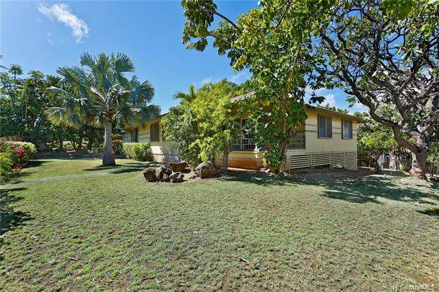 3761 Kanaina Avenue, Honolulu, HI 96815 (MLS #202003914) :: Team Maxey Hawaii
