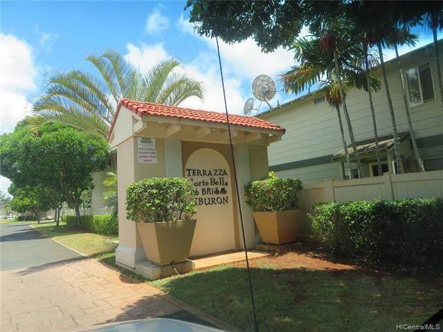 91-276 Makalauna Place, Ewa Beach, HI 96706 (MLS #202003975) :: Elite Pacific Properties