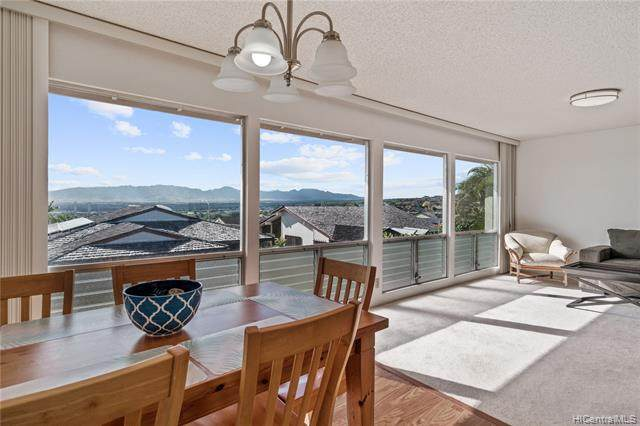 98-738 Keikialii Street, Aiea, HI 96701 (MLS #202003978) :: The Ihara Team