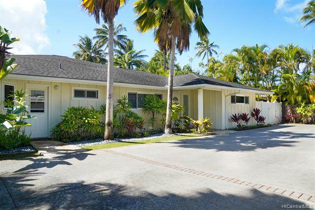 733 N Kalaheo Avenue, Kailua, HI 96734 (MLS #202003982) :: Keller Williams Honolulu