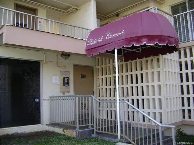 3230 Ala Ilima Street #604, Honolulu, HI 96818 (MLS #202003988) :: Barnes Hawaii