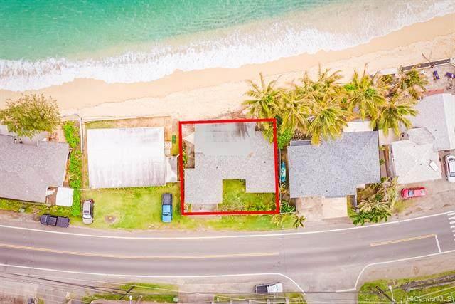 54-051 Kamehameha Highway, Hauula, HI 96717 (MLS #202004015) :: Elite Pacific Properties