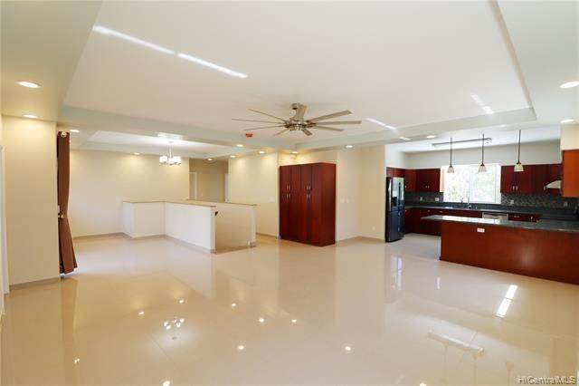 1847D Mahana Street D, Honolulu, HI 96816 (MLS #202004041) :: Elite Pacific Properties