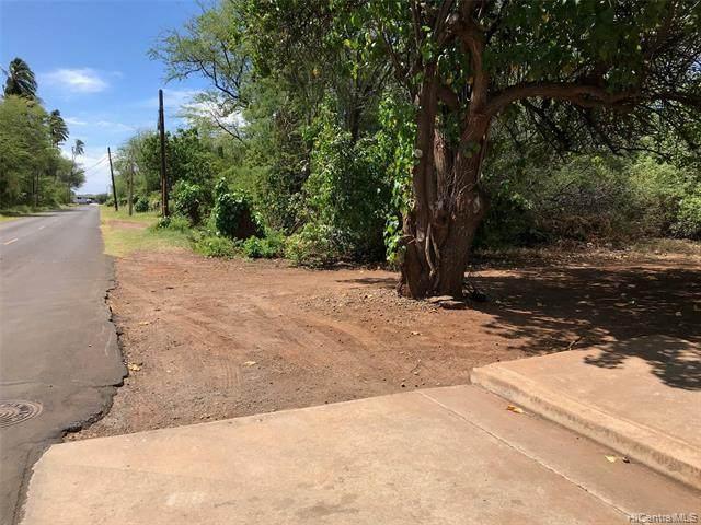 26 Mohala Street, Kaunakakai, HI 96748 (MLS #202004071) :: Keller Williams Honolulu