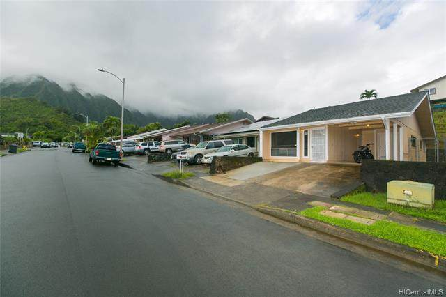47-515 Alawiki Street, Kaneohe, HI 96744 (MLS #202004144) :: Team Maxey Hawaii