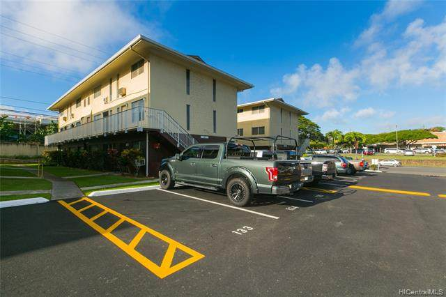 819 Ala Lilikoi Street #8193, Honolulu, HI 96818 (MLS #202004147) :: The Ihara Team