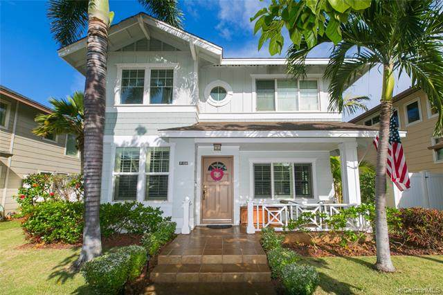 91-1008 Kaikala Street, Ewa Beach, HI 96706 (MLS #202004149) :: Team Maxey Hawaii
