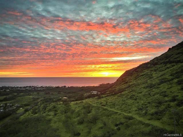 84-680 Kili Drive #1508, Waianae, HI 96792 (MLS #202004164) :: Barnes Hawaii