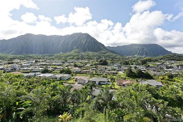 45-535 Luluku Road J5, Kaneohe, HI 96744 (MLS #202004190) :: Elite Pacific Properties