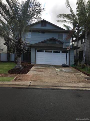 91-329 Kaukolu Way, Ewa Beach, HI 96706 (MLS #202004213) :: Keller Williams Honolulu