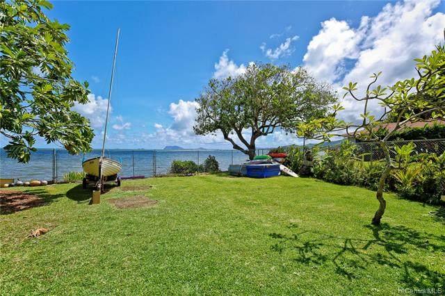 47-849 Kamehameha Highway, Kaneohe, HI 96744 (MLS #202004248) :: Barnes Hawaii