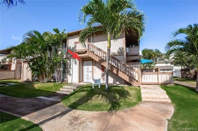 91-1209 Mikohu Street 38D, Ewa Beach, HI 96706 (MLS #202004313) :: Keller Williams Honolulu
