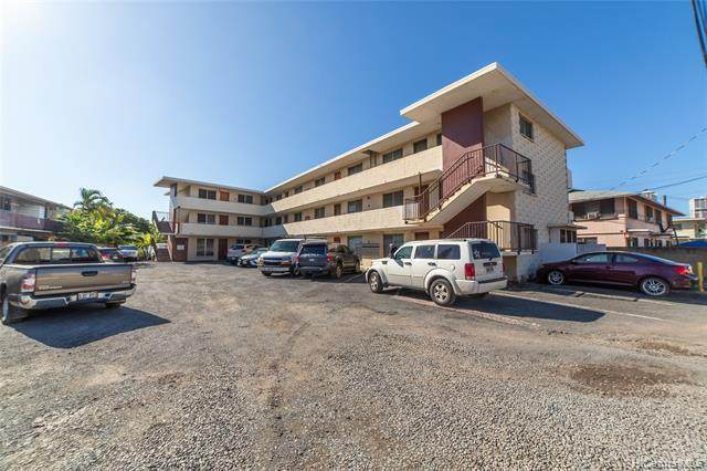 721 Menehune Lane, Honolulu, HI 96826 (MLS #202004331) :: Team Lally