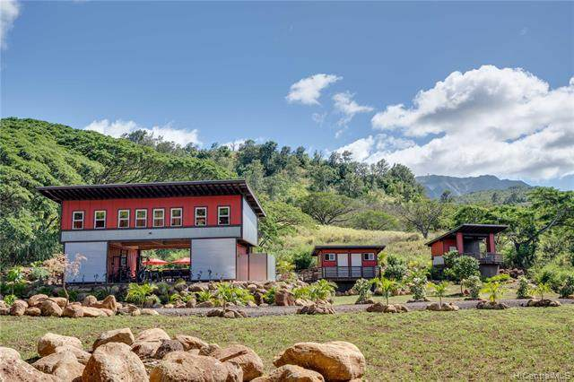 1 Kahui Street, Waialua, HI 96791 (MLS #202004346) :: Keller Williams Honolulu