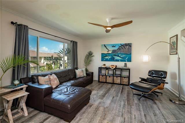 191-5 Oko Street #2505, Kailua, HI 96734 (MLS #202004387) :: Island Life Homes