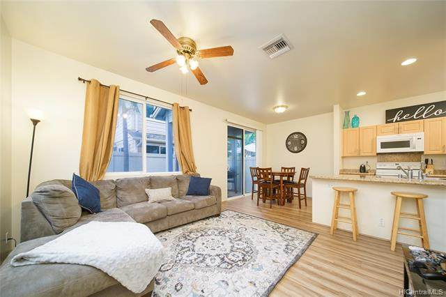 Address Not Published, Ewa Beach, HI 96706 (MLS #202004404) :: The Ihara Team