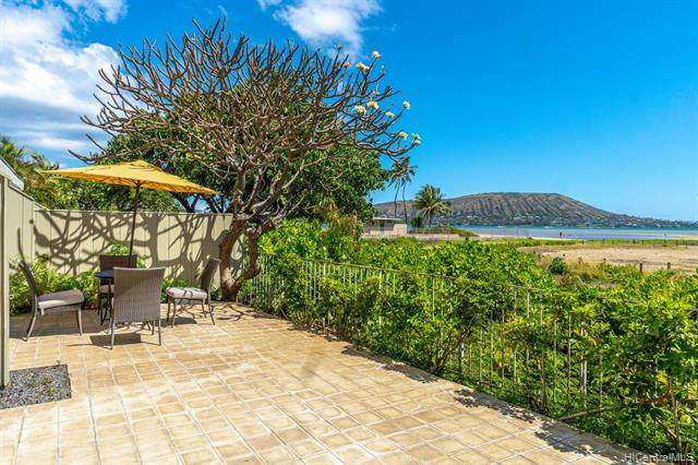 6125A Summer Street 6125A, Honolulu, HI 96821 (MLS #202004411) :: Corcoran Pacific Properties