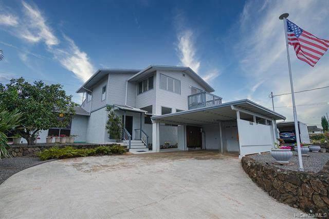 1453 Puanakau Street, Honolulu, HI 96818 (MLS #202004419) :: Elite Pacific Properties