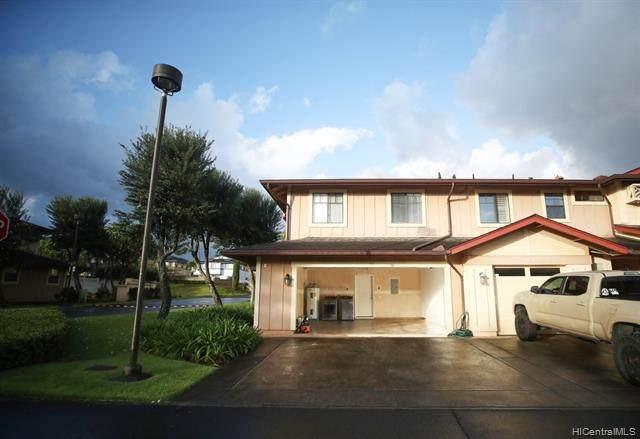95-925 Ukuwai Street #201, Mililani, HI 96789 (MLS #202004471) :: Team Lally