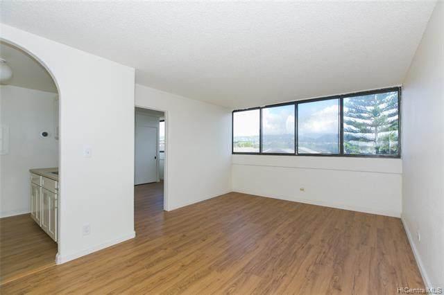 99-015 Kalaloa Street #303, Aiea, HI 96701 (MLS #202004473) :: Keller Williams Honolulu