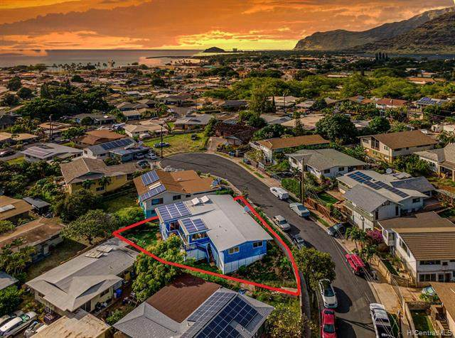 86-229 Alamihi Street, Waianae, HI 96792 (MLS #202004561) :: Keller Williams Honolulu