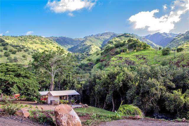 65-381 Kaukonahua Road #4, Waialua, HI 96791 (MLS #202004562) :: Elite Pacific Properties