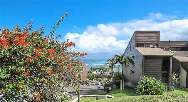 51-636 Kamehameha Highway #213, Kaaawa, HI 96730 (MLS #202004648) :: Elite Pacific Properties