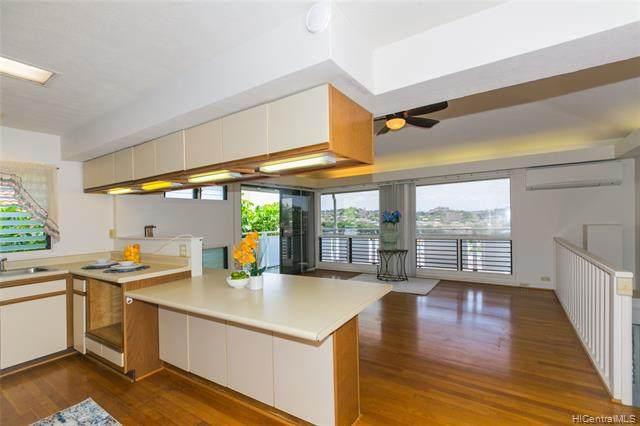 4140 Koko Drive, Honolulu, HI 96816 (MLS #202004680) :: Elite Pacific Properties
