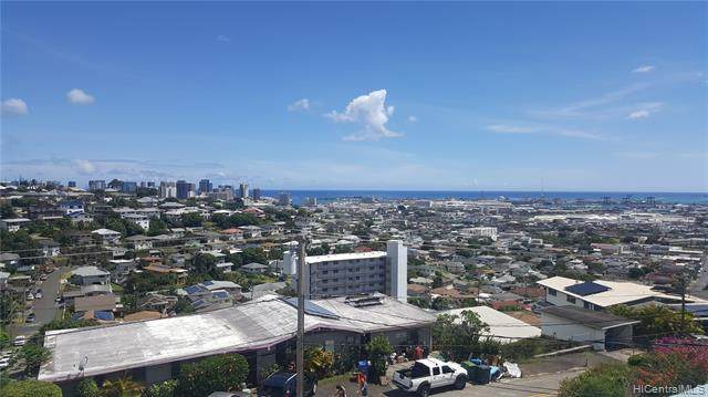 2304 Makanani Drive, Honolulu, HI 96817 (MLS #202004685) :: Elite Pacific Properties