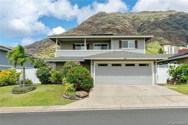 84-575 Kili Drive #60, Waianae, HI 96792 (MLS #202004698) :: Barnes Hawaii