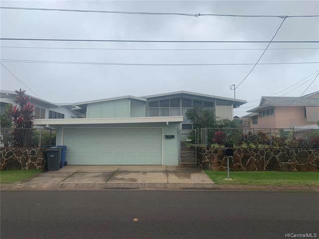 766 Hoomaemae Street, Pearl City, HI 96782 (MLS #202004780) :: Keller Williams Honolulu