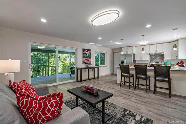 2826C Numana Road, Honolulu, HI 96819 (MLS #202004797) :: Elite Pacific Properties