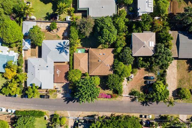 84-680 Upena Street, Waianae, HI 96792 (MLS #202004837) :: Barnes Hawaii