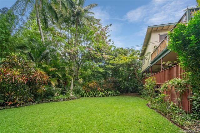 74-1529 Hao Kuni Street, Kailua Kona, HI 96740 (MLS #202004850) :: Elite Pacific Properties