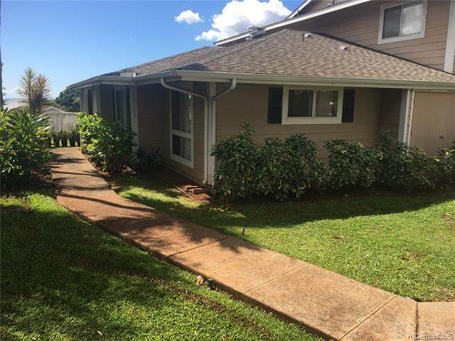 Address Not Published, Waipahu, HI 96797 (MLS #202004866) :: Team Lally