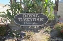 00 Mokuna Road, Volcano, HI 96785 (MLS #202004898) :: Keller Williams Honolulu