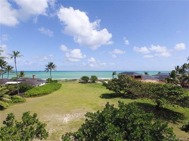 144 Kaapuni Drive, Kailua, HI 96734 (MLS #202004919) :: LUVA Real Estate